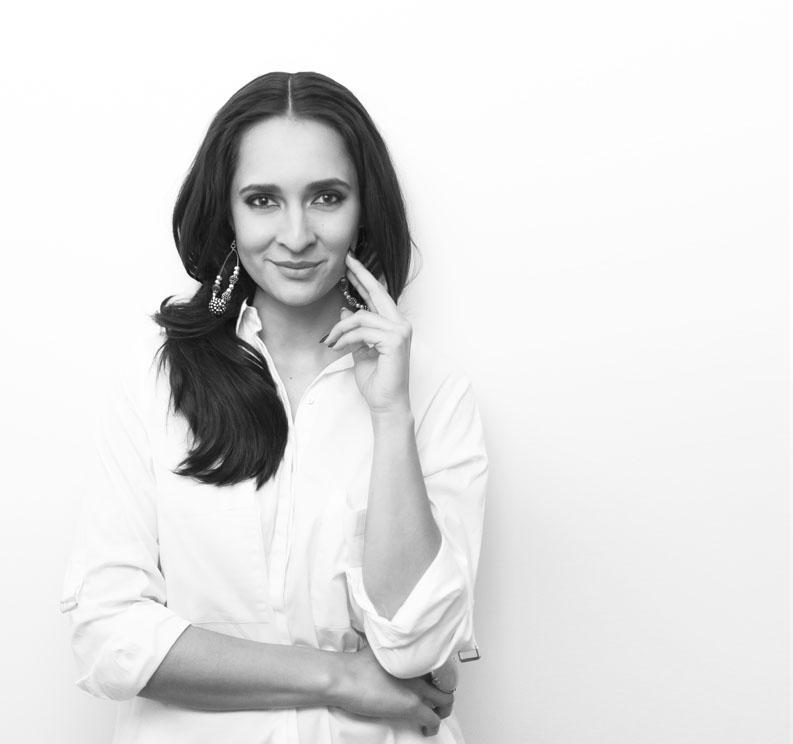Samira Kaelin