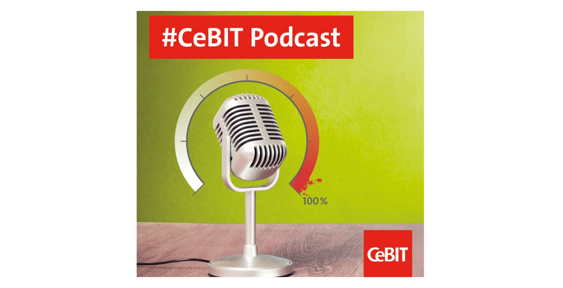 CeBIT Podcast
